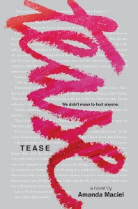 Review: Tease by Amanda Maciel