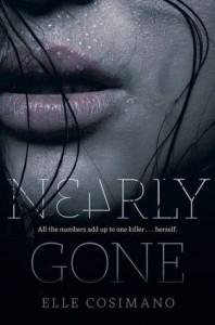 Review: Nearly Gone by Elle Cosimano