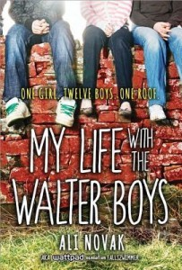 Review: My Life With the Walter Boys by Ali Novak