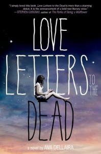 Review: Love Letters to the Dead by Ava Dellaira