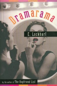 Review: Dramarama by E. Lockhart