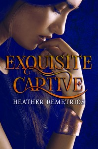 Review: Exquisite Captive by Heather Demetrios