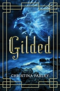 Review: Gilded by Christina Farley
