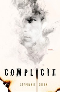 Review: Complicit by Stephanie Kuehn