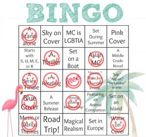 summer-bingo Dangerous