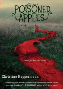 Review: Poisoned Apples by Christine Heppermann
