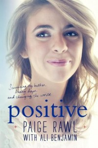 Review: Positive by Paige Rawl and Ali Benjamin