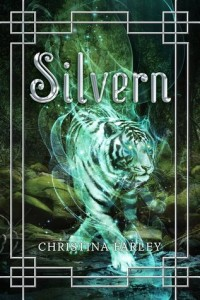 Review: Silvern by Christina Farley