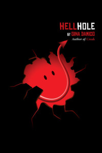 Review: Hellhole by Gina Damico