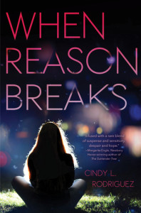 Review: When Reason Breaks by Cindy L. Rodriguez