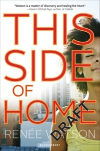Review: This Side of Home by Renee Watson