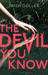 Review: The Devil You Know by Trish Doller
