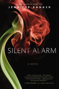 Review: Silent Alarm by Jennifer Banash