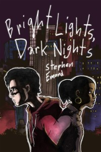 Review: Bright Lights, Dark Nights by Stephen Emond