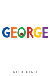 Review: George by Alex Gino