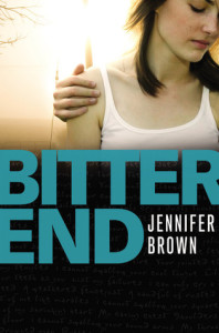 Review: Bitter End by Jennifer Brown