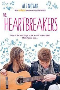 Review: The Heartbreakers by Ali Novak