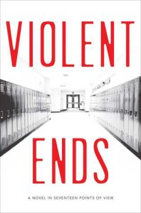 Review: Violent Ends edited by Shaun David Hutchinson