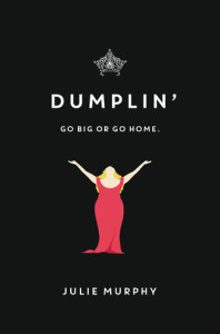 Review: Dumplin' by Julie Murphy