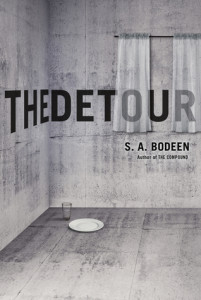 Review: The Detour by S.A. Bodeen