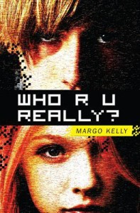 Review: Who R U Really? by Margo Kelly