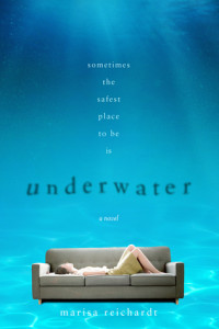 Review: Underwater by Marisa Reichardt