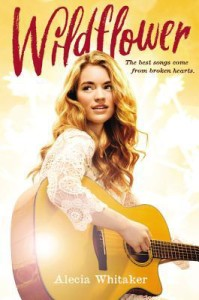 Review: Wildflower by Alecia Whitaker