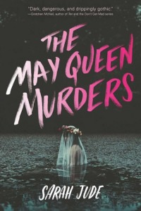 Review: The May Queen Murders by Sarah Jude