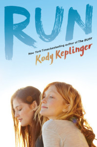 Review: Run by Kody Keplinger