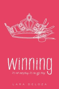 Review: Winning by Lara Deloza