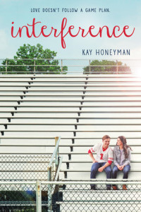 Review: Interference by Kay Honeyman