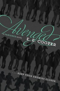 Review: Avenged by E.E. Cooper
