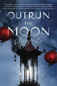 Review: Outrun the Moon by Stacey Lee