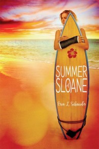 Review: Summer of Sloane by Erin L. Schneider