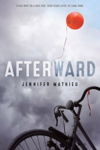 Review: Afterward by Jennifer Mathieu