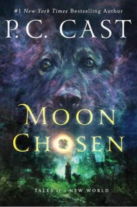 Review: Moon Chosen by P.C. Cast