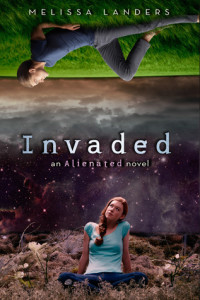 Review: Invaded by Melissa Landers