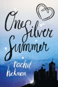 Review: One Silver Summer by Rachel Hickman