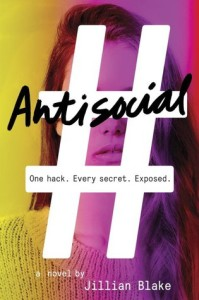 Review: Antisocial by Jillian Blake