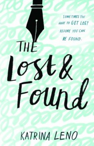 Review: The Lost & Found by Katrina Leno