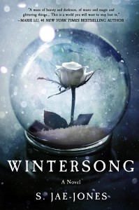 WINTERSONG_Cover image