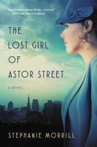 Review: The Lost Girl of Astor Street by Stephanie Morrill