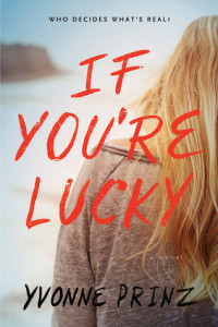 Review: If You're Lucky by Yzonne Prinz