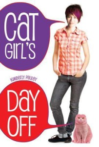 Review: Cat Girl's Day Off by Kimberly Pauley