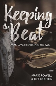 Review: Keeping the Beat by Marie Powell and Jeff Norton