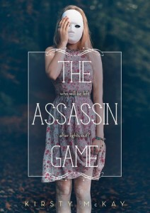 Review: The Assassin Game by Kirsty McKay
