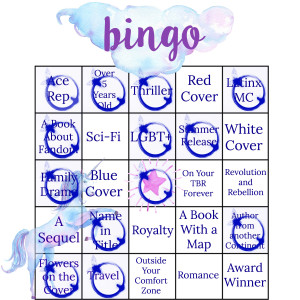 Summer 17 Bingo 12 Education of Margot Sanchez