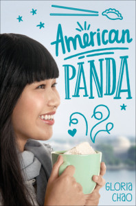 Review: American Panda by Gloria Chao