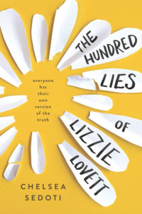 Review: The Hundred Lies of Lizzie Lovett by Chelsea Sedoti
